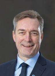 Profilbilde: Frank Bakke-Jensen