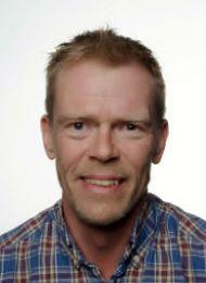 Profilbilde: Hans Magne Holst