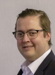 Profilbilde: Sven Marius Utklev Gjeruldsen-Halle