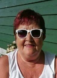 Profilbilde: Haldis Martinussen