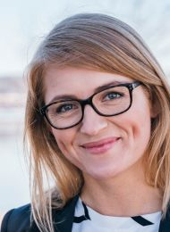 Profilbilde: Jane Meyer