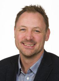 Profilbilde: Roy Merli