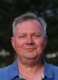 Profilbilde: Frode Haga Johnsen