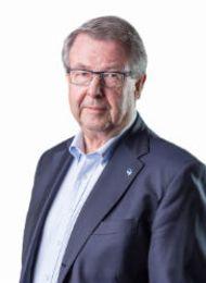 Profilbilde: Audun Tjomsland
