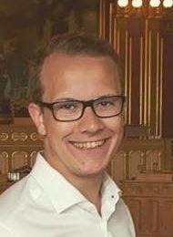 Profilbilde: Syver Hanken