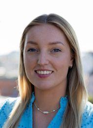 Profilbilde: Maren Helberg