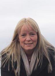 Profilbilde: Bente Anita Kristensen Solås