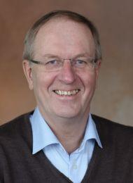 Petter Berg