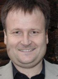 Profilbilde: Lars Elsrud