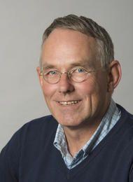 Profilbilde: Rune Øygarden