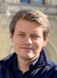 Profilbilde: Peter Christian Frølich
