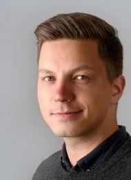 Profilbilde: Jonas Sørum Nymo