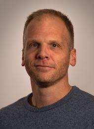 Profilbilde: Ragnvald Nilsen