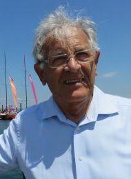 Profilbilde: Arnt Morten Storvik