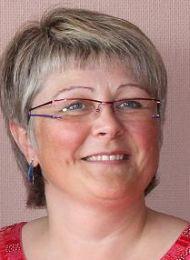 Profilbilde: Gro Marie Johannessen Nilssen