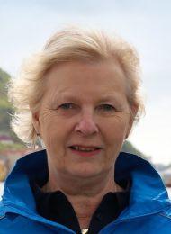Profilbilde: Sidsel Margrethe Salvesen