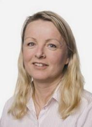 Profilbilde: Tone Helen Jørgensen