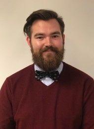 Profilbilde: Rolf-Jonas Ringen Kristiansen