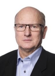 Profilbilde: Knut Bergan