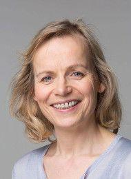 Profilbilde: Berit Tiller