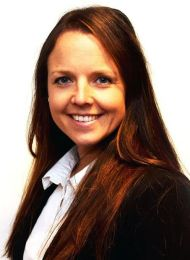Profilbilde: Anette Kruhaug Haldorsen