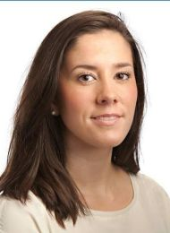 Profilbilde: Hannah Sumeja Atic