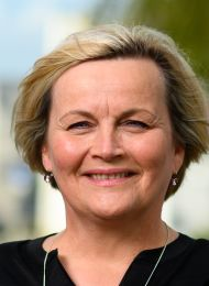 Profilbilde: Aase Simonsen