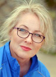 Profilbilde: Aase Kristine Salen Hagen