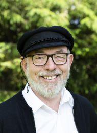 Profilbilde: Henry Tendenes