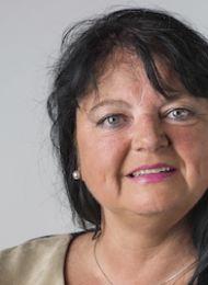 Profilbilde: May Eva Sandvik