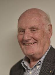 Profilbilde: Jan Otto Syvertsen