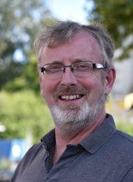 Profilbilde: Espen Hult