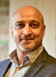 Profilbilde: Amer Nadeem Walayet