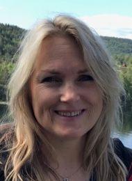 Profilbilde: Lena Marie Naper-Helgestad