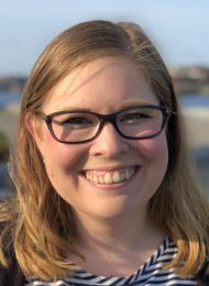 Profilbilde: Christine Nilssen