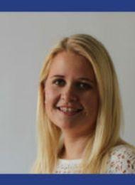 Profilbilde: Elin Hasås