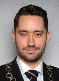 Profilbilde: Peder Sjo Slettebø
