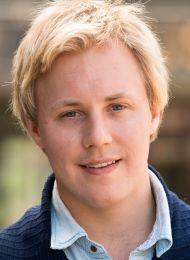 Profilbilde: Haakon Hattevig