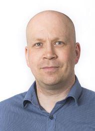 Profilbilde: Anders Ramsland