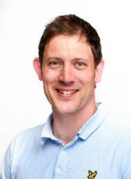 Profilbilde: Peter André Haaland