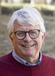 Profilbilde: Arne Thomassen