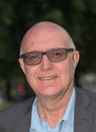 Profilbilde: Terje Vegard Kopperud