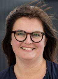 Profilbilde: Heidi Nakken