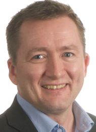 Profilbilde: Knut Atle Seim