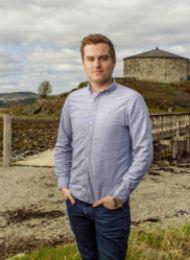 Profilbilde: Ole Andreas Aftret