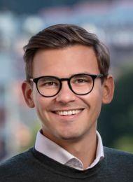 Profilbilde: Chris Jørgen Rødland