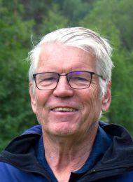 Profilbilde: Finn Bjørn Rørvik