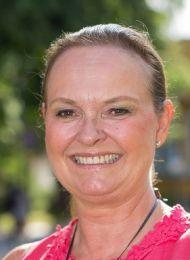 Profilbilde: Henriette Aanesen