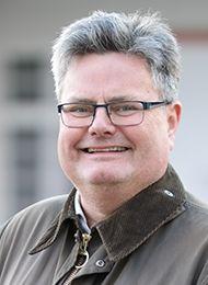 Profilbilde: Bjørn Otto Dønnum