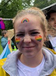 Profilbilde: Maren Winnem